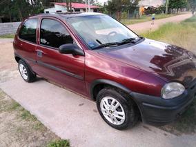 Chevrolet Corsa 1.0 Mpfi Muy Lindo!