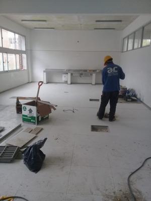 Trabajos En Albañilería (completo)