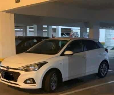 Hyundai I20 1.4 Active Gl Super Full 5p 2019