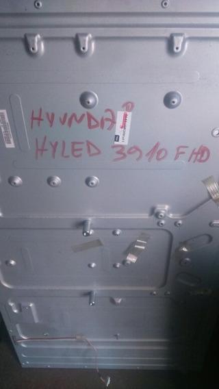 Led Iluminación Tv Hyundai Hiled3910fhd