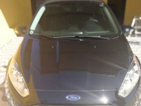 Ford New Fiesta Titanium Todas Revisão Feita Ford