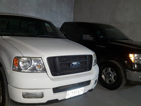 Ford F-150 Cabina1/2 Y F150 Doble Cabina Xlt