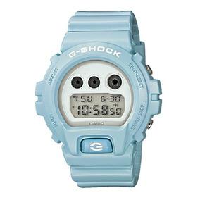 Reloj Hombre Casio Dw6900sg | Gshock | Promo Mochila