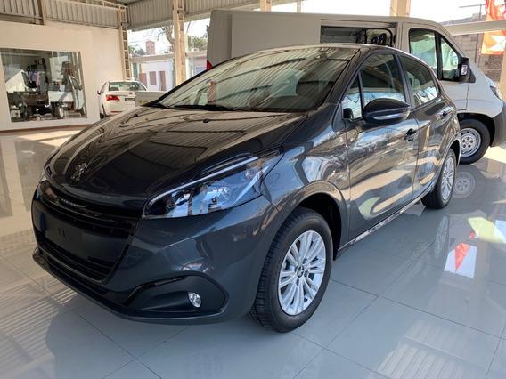 Peugeot 208 Allure 1.2, 0km, Entrega Inmediata!!!