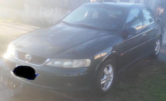 Chevrolet Vectra 2.2 Cd 2.2 2002