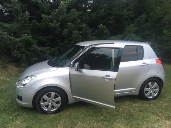Suzuki Swift 1.5 N At 2010