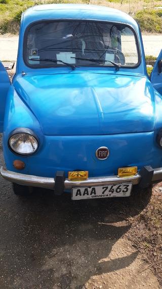 Fiat 600 11111