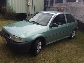 Volkswagen Gol 1.6 Gld 1995