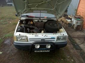 Fiat Elba 1.3