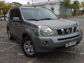Nissan X-trail 2.5 4x4 Autom. Cvt