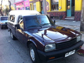 Peugeot 504 2.3 Pick Up Grd 1995