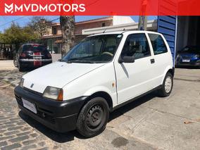 Fiat Cinquecento Buen Estado Permuto Financio Autos Baratos