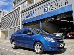 Chevrolet Sail 1.4 Ltz 2014 Nuevo Retira Con Usd 2500