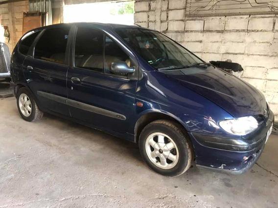 Renault Scénic 1.9 Rt I 1998