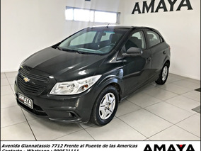 Chevrolet Onix Joy 1.0 Full Año 2018 !! Amaya Motors