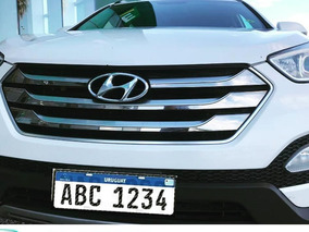 Hyundai Santa Fe 2.4 Premium 5as 6at 4wd