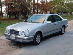 Mercedes-benz 300 D Elegance 1995