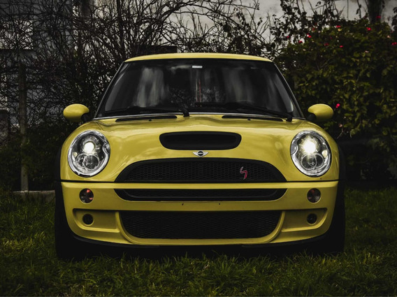 Mini Cooper S Cooper S 1.6 Turbo