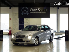 Mercedes Benz E220 Cdi 2005 Impecable!