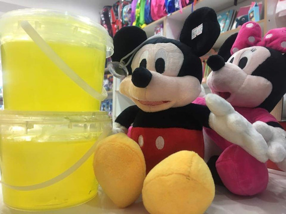Peluche Minnie Y Mickey - Hakunna Shopp