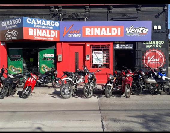 Propiedad Con Local Comercial Y Vivienda / Union Ca Carrasco