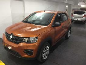 Renault Nuevo Kwid Live 1.0 0km Ex Clio No Mobi No Up Po
