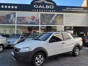 Fiat Strada Doble Cabina 1.4