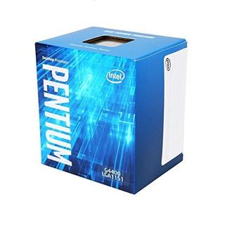 Intel Bx80662g4400 Pentium Processor G4400 3.3 Ghz
