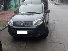 Fiat Fiorino Furgon 1.4cc Año 2015