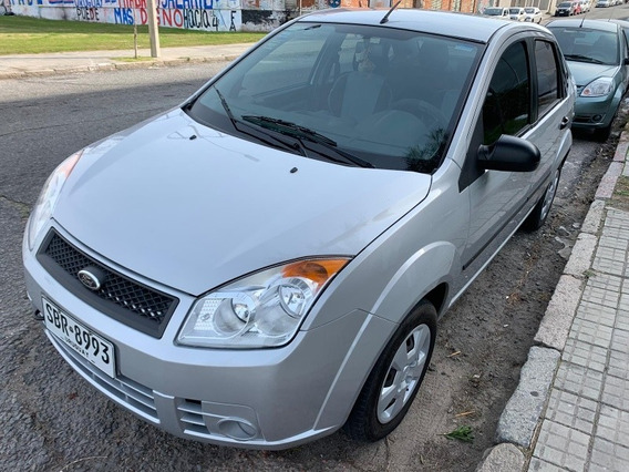 Ford Fiesta 1.6 Max Ambiente Plus Mp3 2008