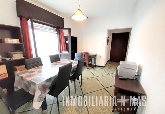 Apartamento Venta Reducto Montevideo Inmobiliaria Mas R *