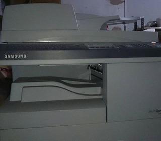 Luiquido Fotocopiadora Samsung