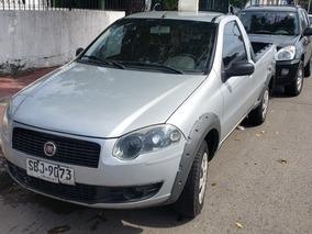 Fiat Strada 1.4 Trekking 2010