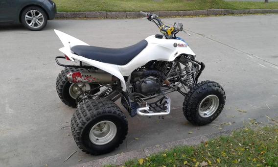 Cuatriciclo Yamaha Yfm 350