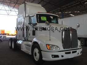 Tractocamion Kenworth T660 2013 100% Mex. #2947