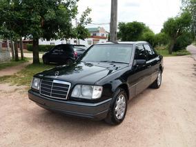 Mercedes-benz Clase E 2.5 E250 D 1995