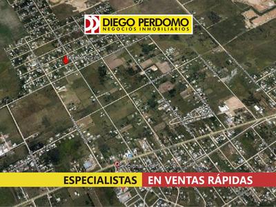 Terreno De 525m² En Venta, Ciudad Del Plata.