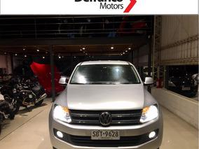 Volkswagen Amarok Tsi Unico Dueño!!! Defranco Motors
