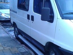 Camioneta Peugeot Boxer 2.5