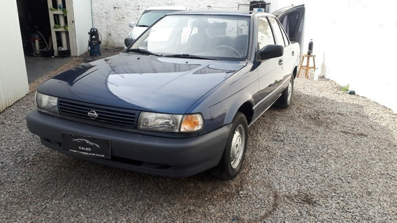 Nissan Sentra Retira Con 50% U$s 2750