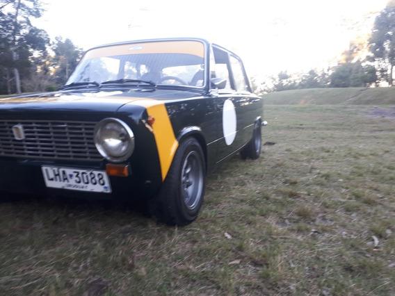 Fiat 124 128 Berlina