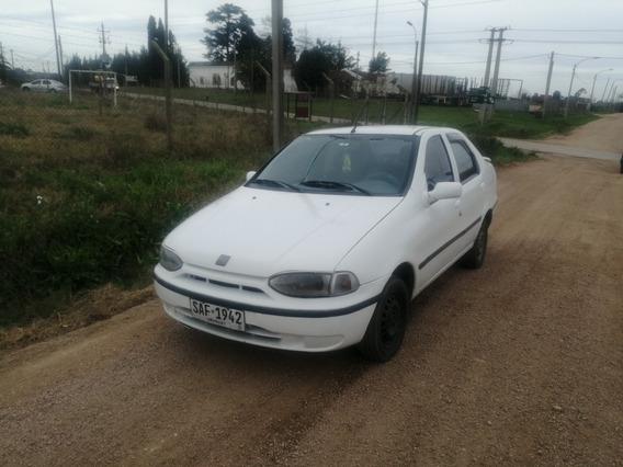 Fiat Siena 1.6 El 1997