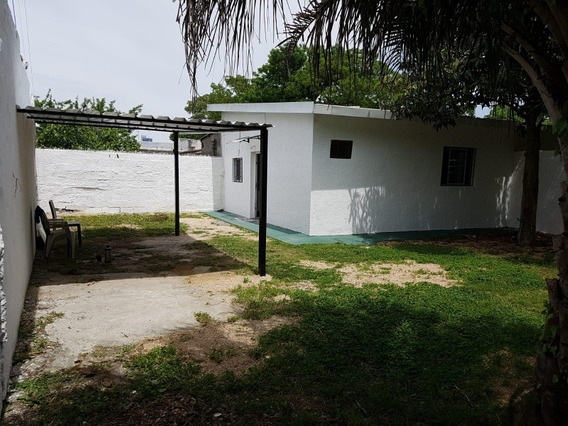 Casa De 2 Dormitorios A 1 Cuadra De Propios