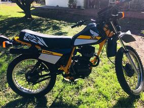 Honda Xl 125 !(no Winnner Baccio X3m Yumbo Yamaha Kawasaki )