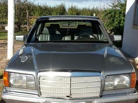 Mercedes-benz 280 Americano