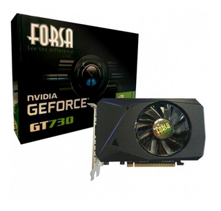 Tarjeta Grafica Geforce Gt730 4gb Ddr3 Diginet