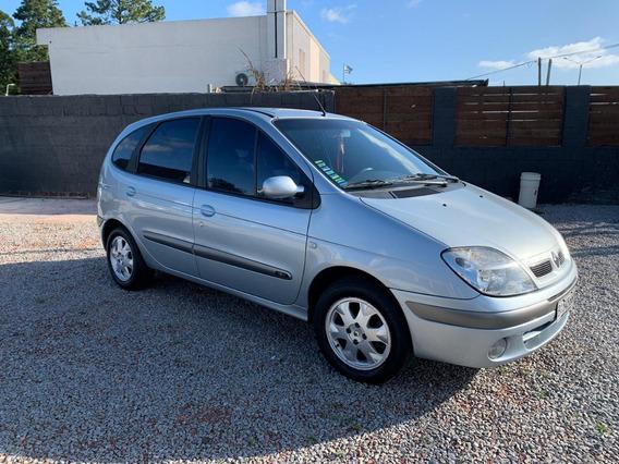 Renault Scenic Rxe Privilage 1.6 Nueva!