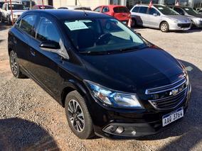 Chevrolet Onix Ltz 2014 Divino! Us$ 12.490 Unico Dueño