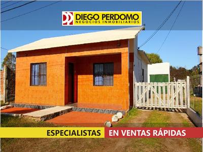 Casa En Venta,3 Dormitorios. Ciudad Del Libertad