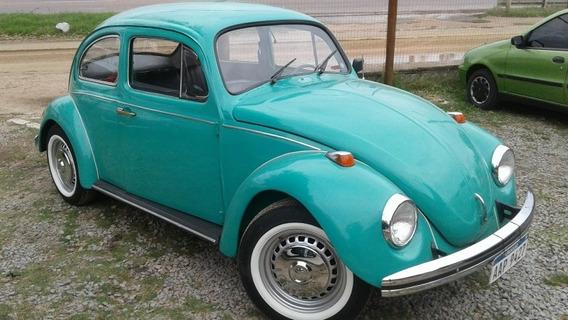 Volkswagen Fusca Año 77